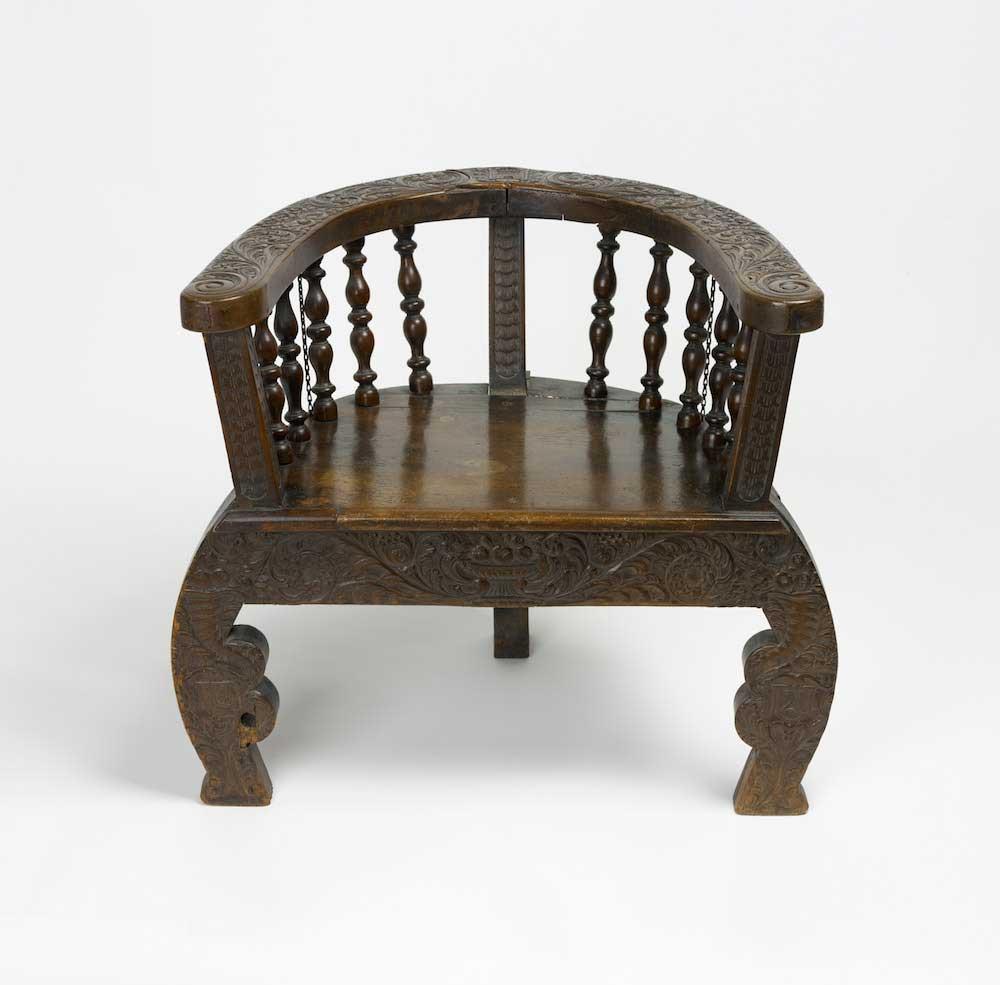 antique-furniture-expert-specialist-jean-marie-van-isacker- - Research By Jean-Marie Van Isacker, Antique Furniture Expert, Fine
